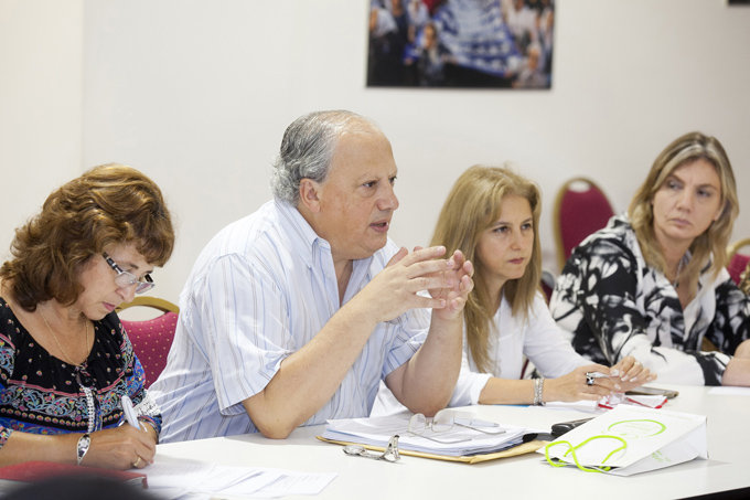 """SADOP expresa su preocupación por la continuidad del Programa """"Nuestra Escuela"""""""