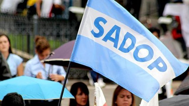 SADOP Entre Ríos en estado de alerta y movilización