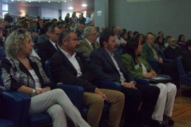 """Se desarrolló, en Paraná, el """"Precongreso Artiguista""""."""