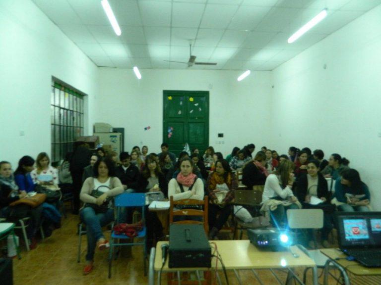 SADOP y la Educación Emocional en La Paz