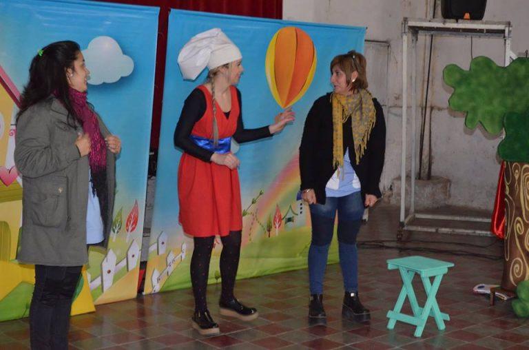 La Delegación Noreste lleva adelante el Ciclo Educativo y Cultural