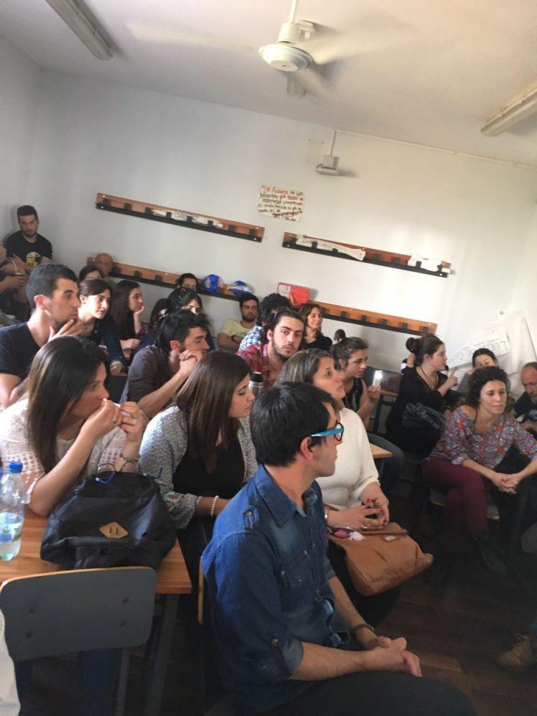 SADOP Entre Ríos se reunió en Paysandú con docentes privados