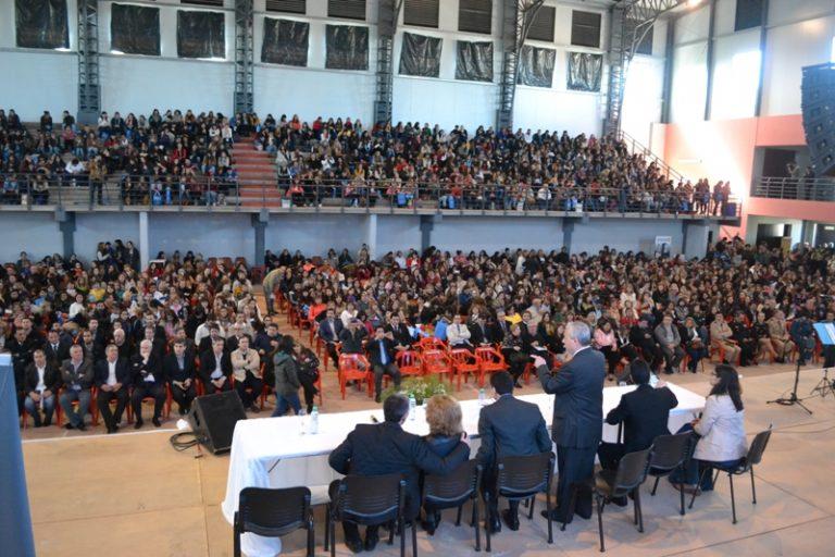 Sadop Entre Ríos fue invitado a participar del V Congreso Nacional de Educación.
