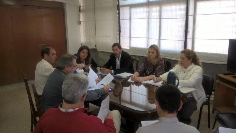 Nuevo encuentro de Sadop con la patronal y autoridades del CGE.