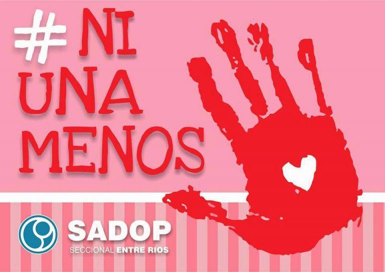 19/10  #NIUnaMenos y #VivasNosQueremos