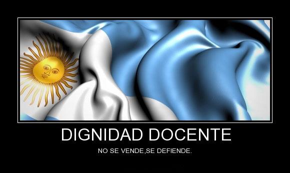 Día Mundial de la Dignidad Docente