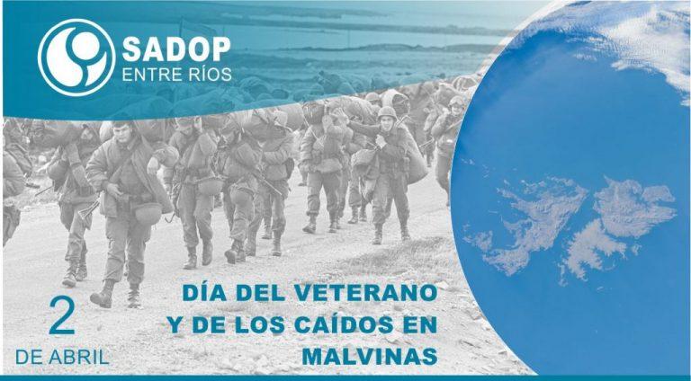Guerra de Malvinas, a 35 años, memoria, soberanía y libertad