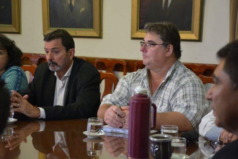 El gobierno provincial ofreció un 23,5% de aumento