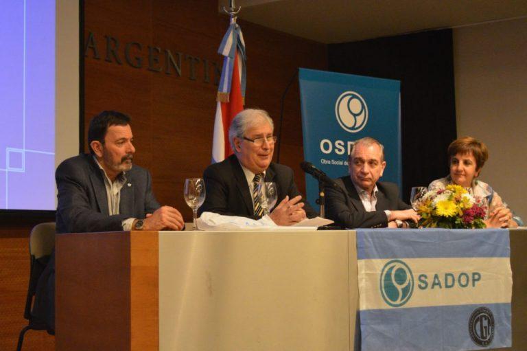 Se desarrolló con éxito el I Congreso Regional de Educación