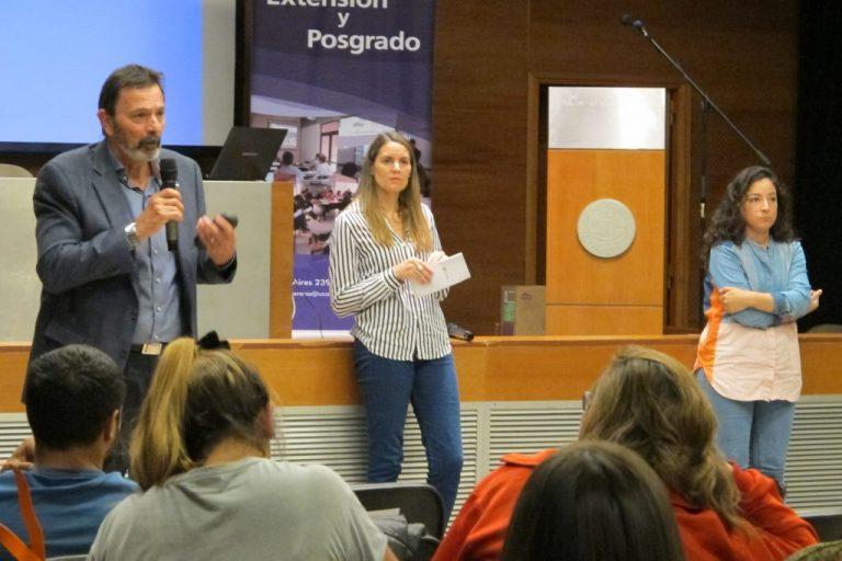 SADOP lanzó una campaña sobre Violencia Laboral