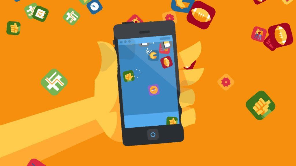 Nueva APP mobile de SADOP Entre Ríos