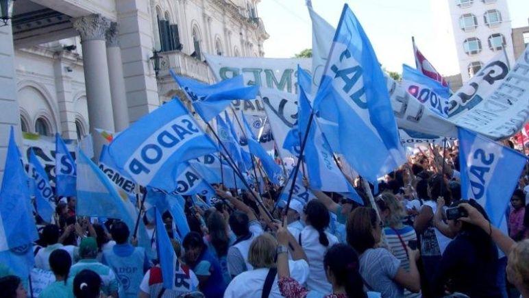 SADOP Entre Ríos declaró insuficiente la propuesta salarial