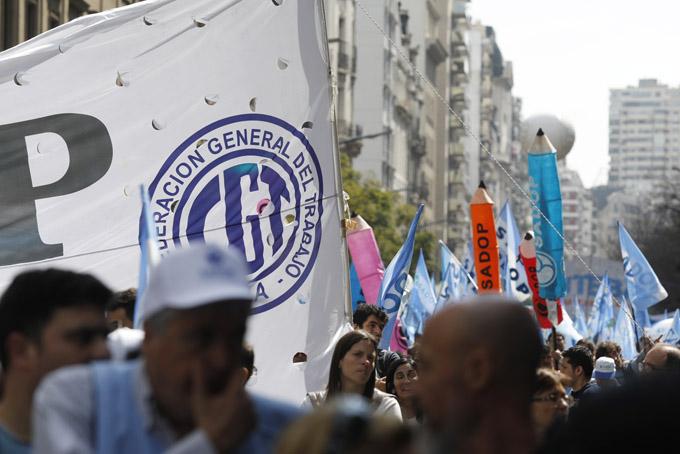 SADOP convoca a Paro Nacional
