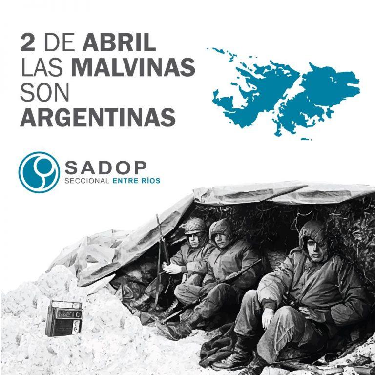 2 de Abril: breve crónica sobre las Islas Malvinas