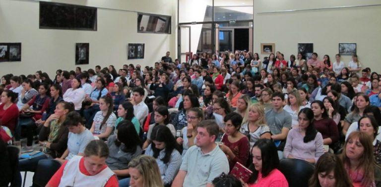 """Más de 300 asistentes en la conferencia """"Hablemos de Violencia Laboral"""""""