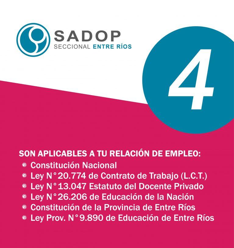 EMPLEADO PRIVADO_sosdocente5