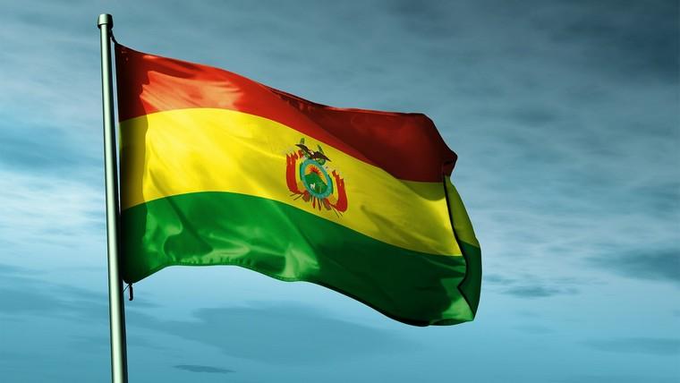 Contra el golpe de Estado en Bolivia