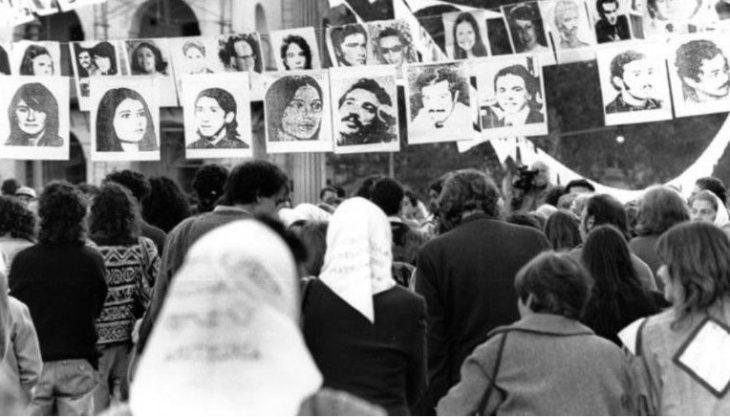 #24M: Memoria, Verdad y Justicia