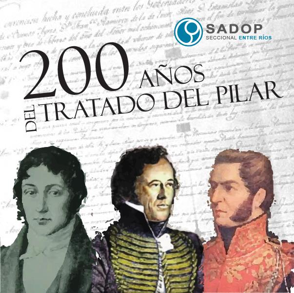 200 años de la firma del Tratado de Pilar