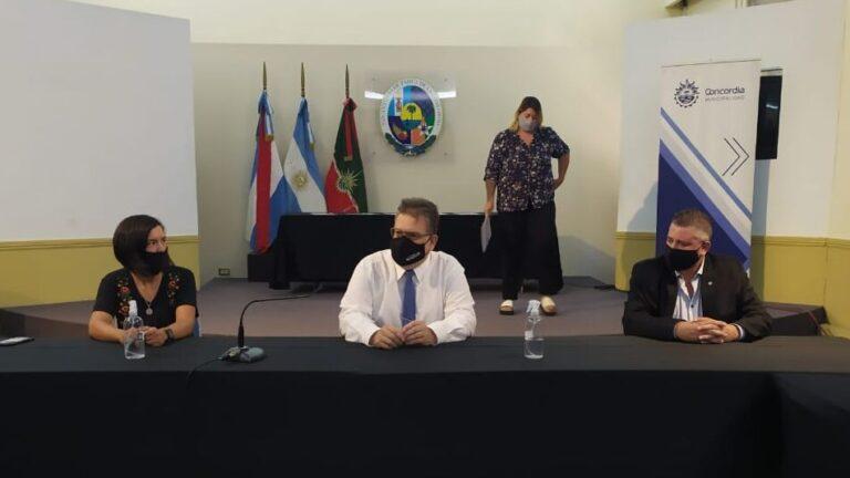 Viviendas: afiliados al SADOP recibieron los certificados por la compra de terrenos